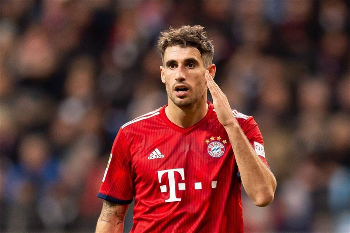 Bayern heeft Dortmund te pakken, driftige Rekik krijgt rood