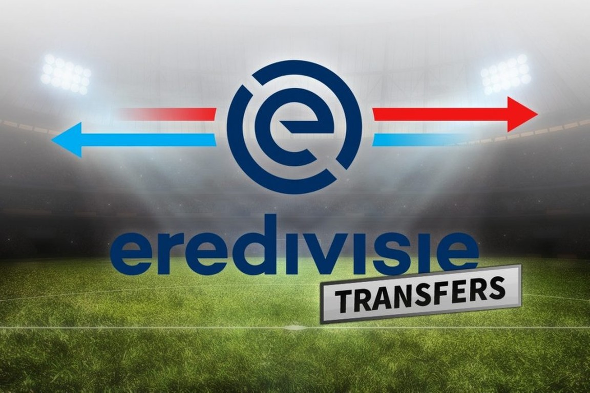 Zomertransfers Eredivisie seizoen 2021/22: alle clubs op een rij