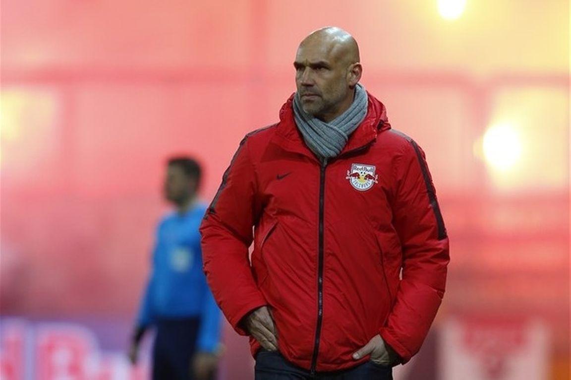 Vitesse presenteert Duitser Letsch als nieuwe hoofdtrainer