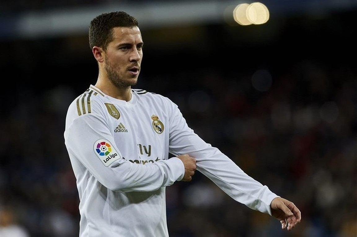 Real Madrid neemt generale repetitie uiterst serieus