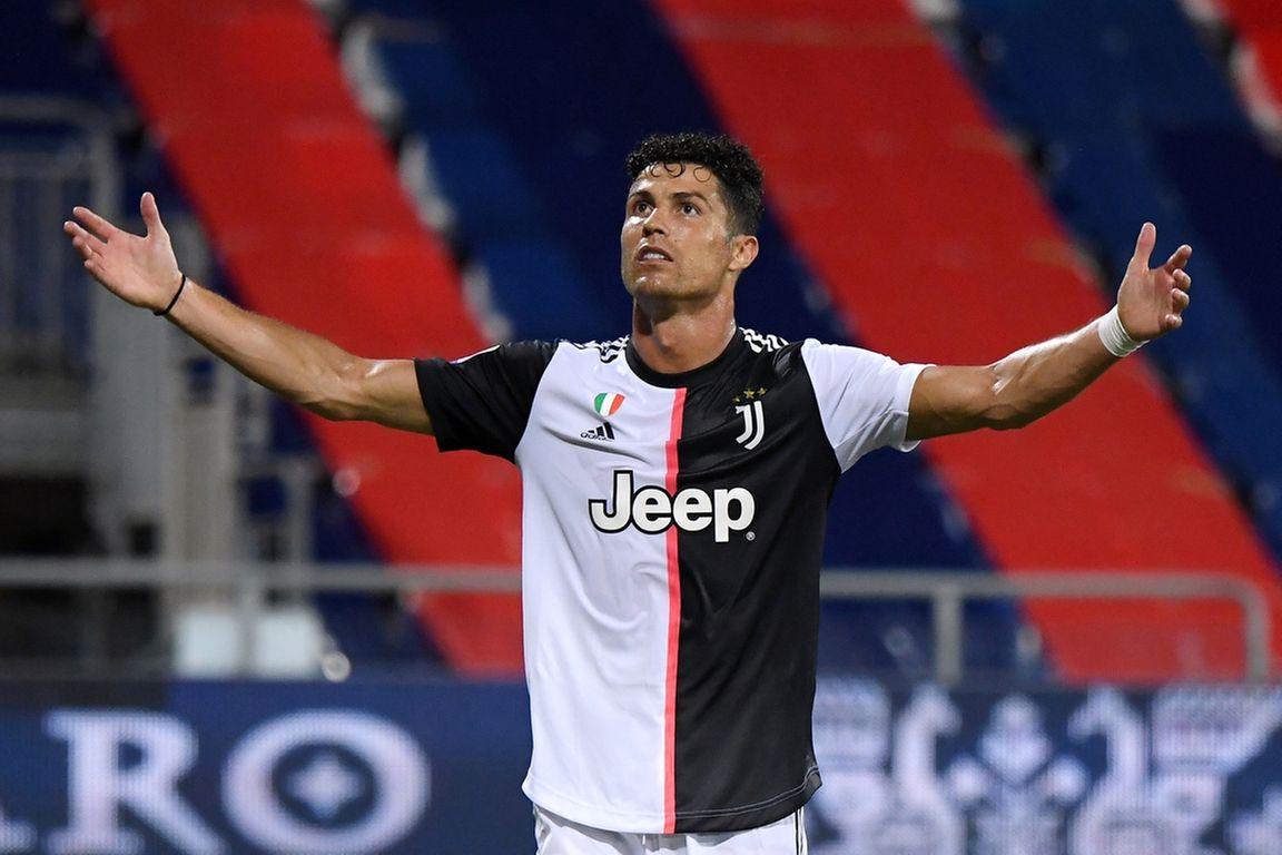 Slechte beurt Juventus zonder De Ligt, Roma naar Europa League ...