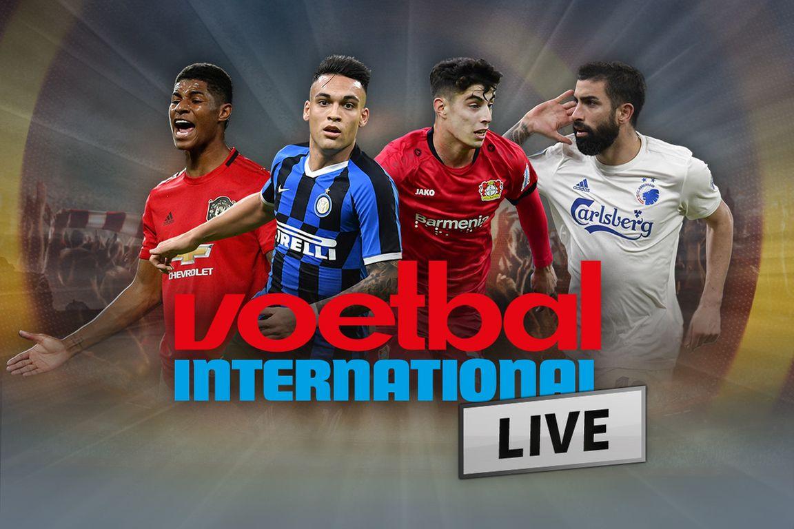 VI Live: Bruno Fernandes is dé Europa League-expert