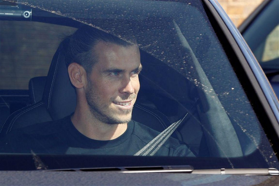 Bale zal rentree bij Tottenham Hotspur moeten uitstellen