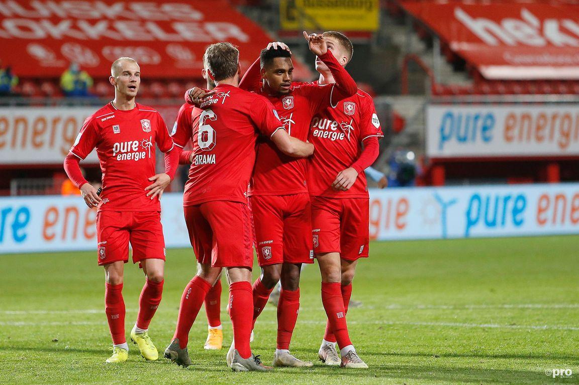 Danilo in voetsporen Romário, unieke prestatie voor Feyenoord