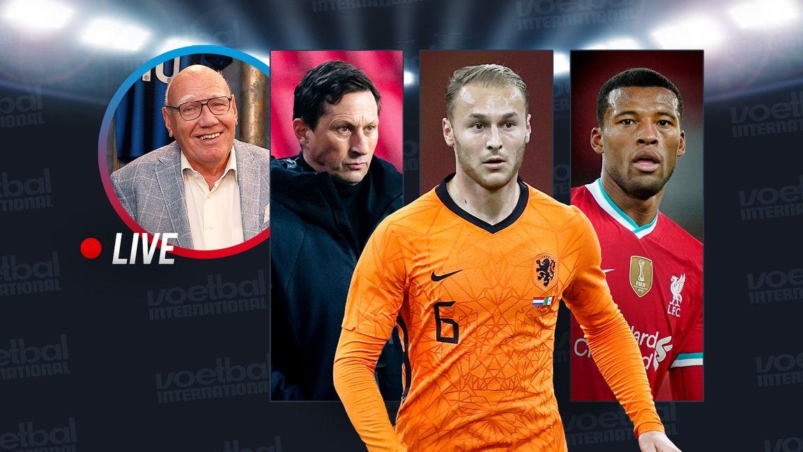 Maak kennis met supertalent Van de Ven, PSV en Koopmeiners onder de loep