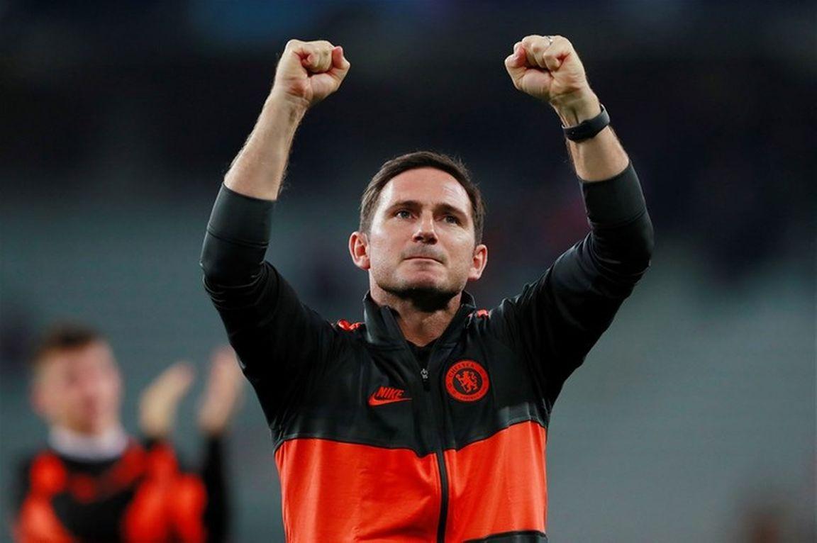 Lampard reageert met statement op ontslag bij Chelsea