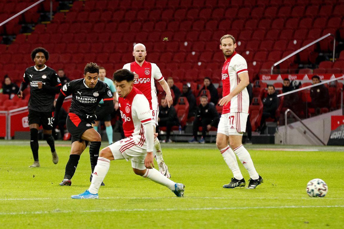 Bekerwinst van Ajax goed nieuws voor AZ, Feyenoord en PSV