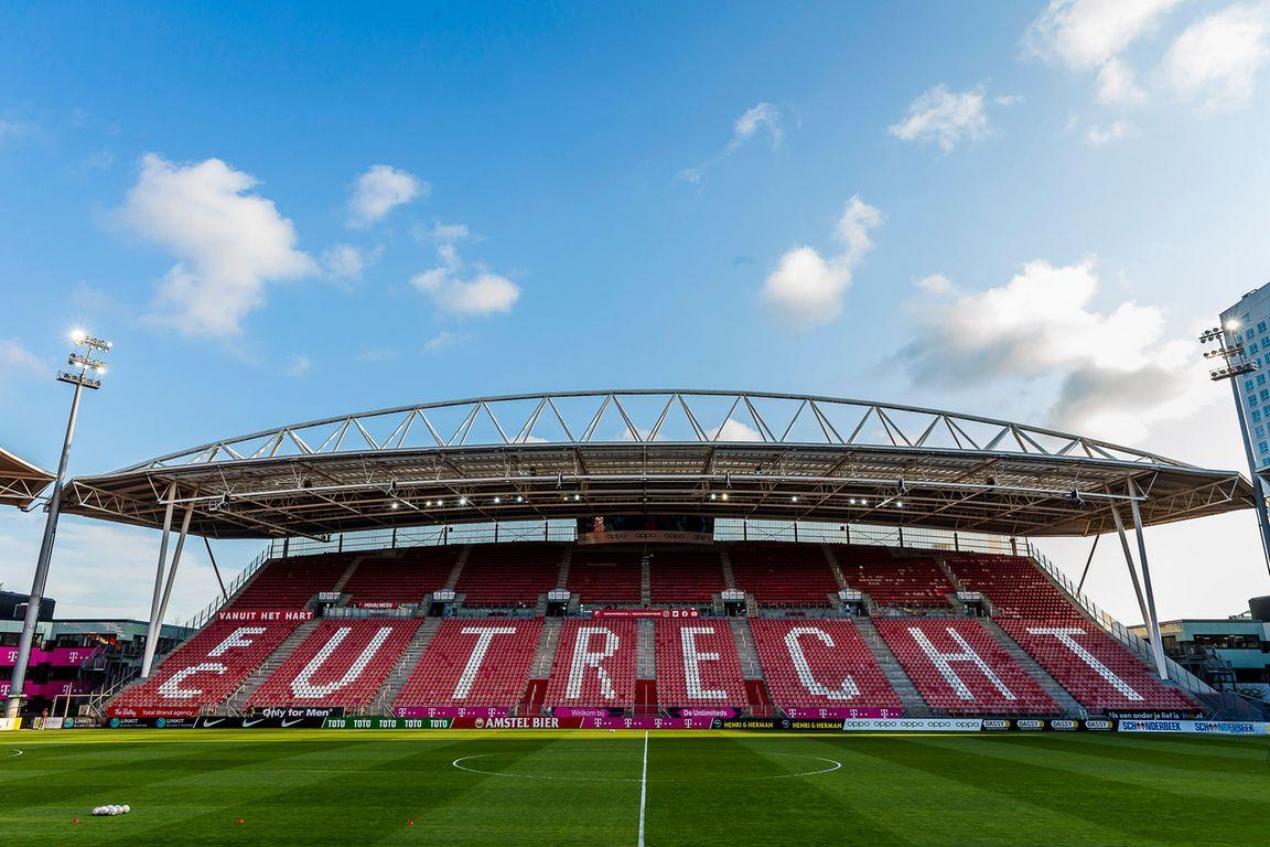 FC Utrecht strikt na Quinten ook oudste Timber-broer