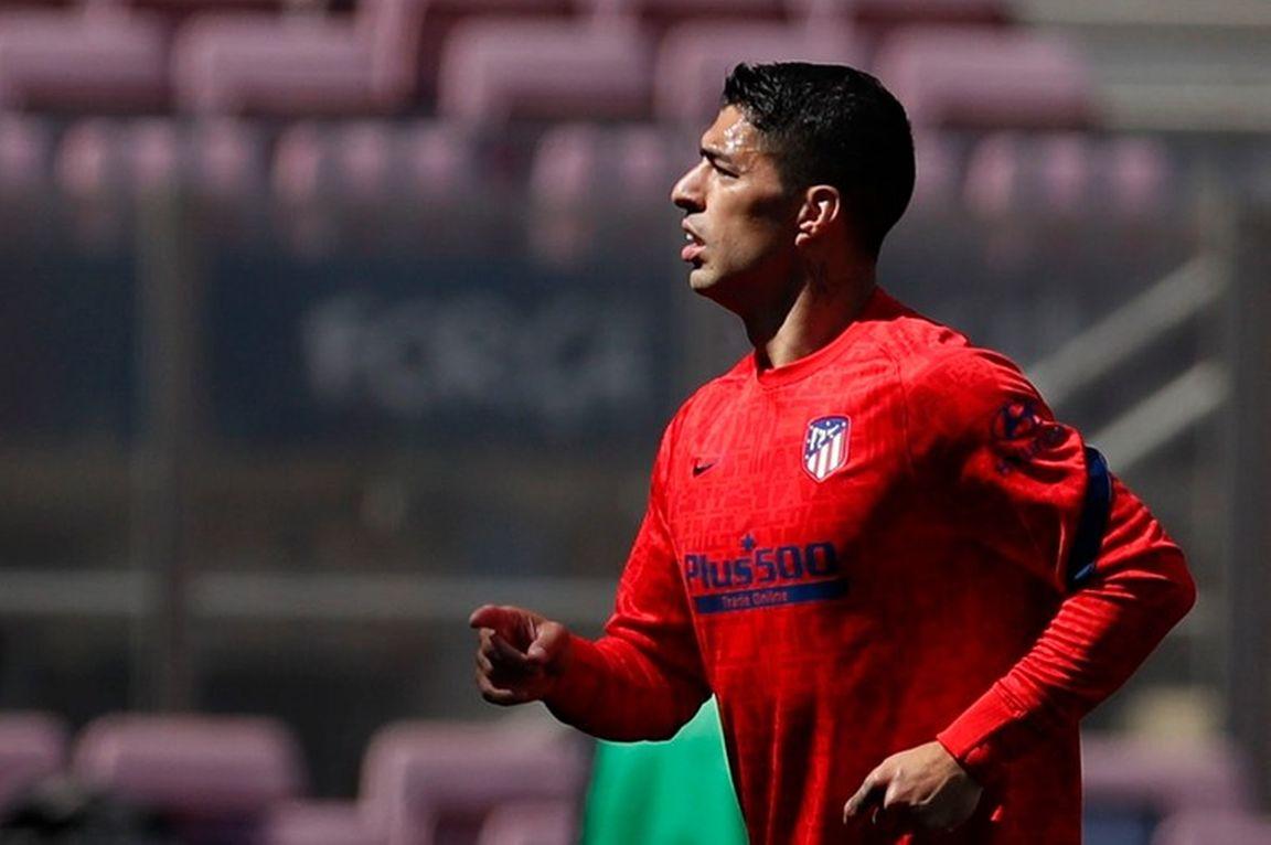 Waarom Suárez graag nog één extra goal voor Atlético maakt