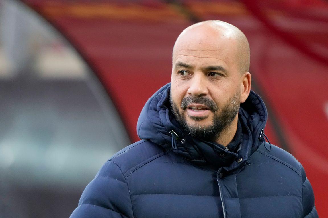 Jansen hoopt op Robben tegen AZ: 'Als je dáár niet van kan genieten…'