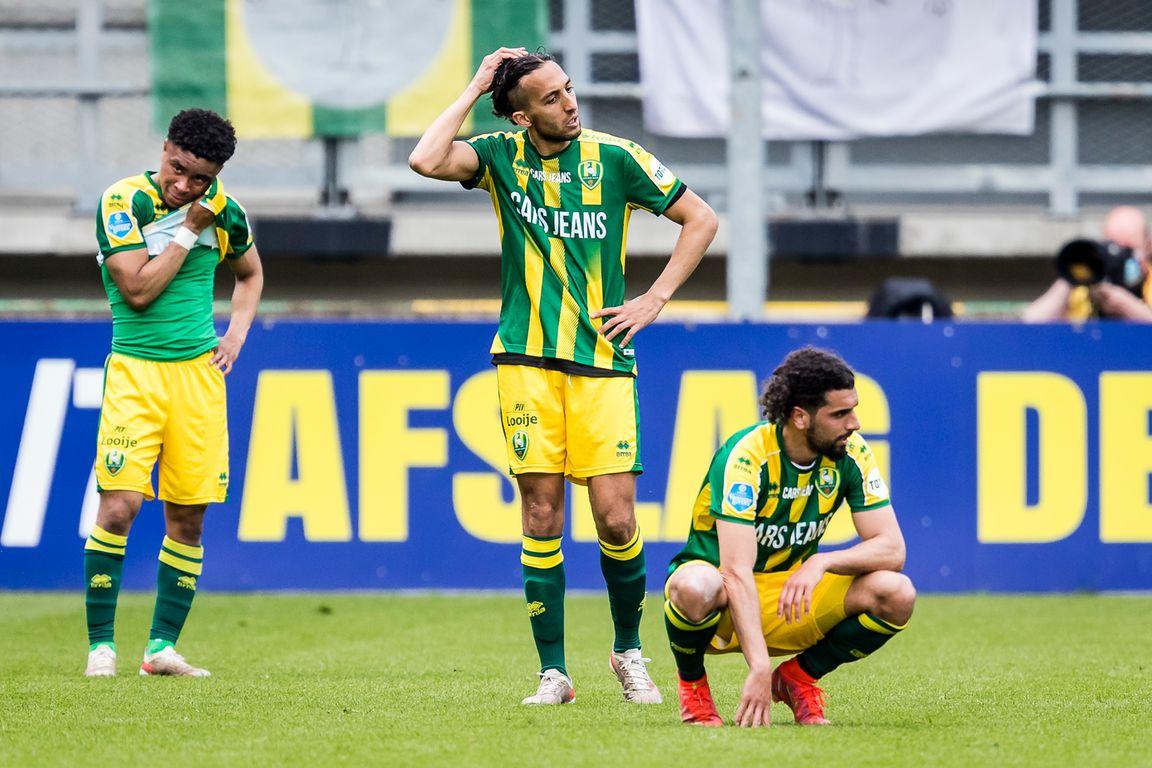 Eredivisie op Rapport: ADO Den Haag neemt in stijl afscheid