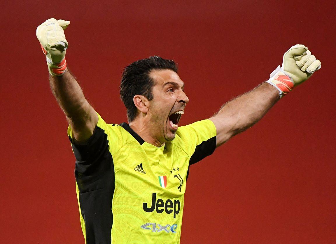Droom Atalanta in duigen: Juventus wint Coppa Italia - Voetbal International