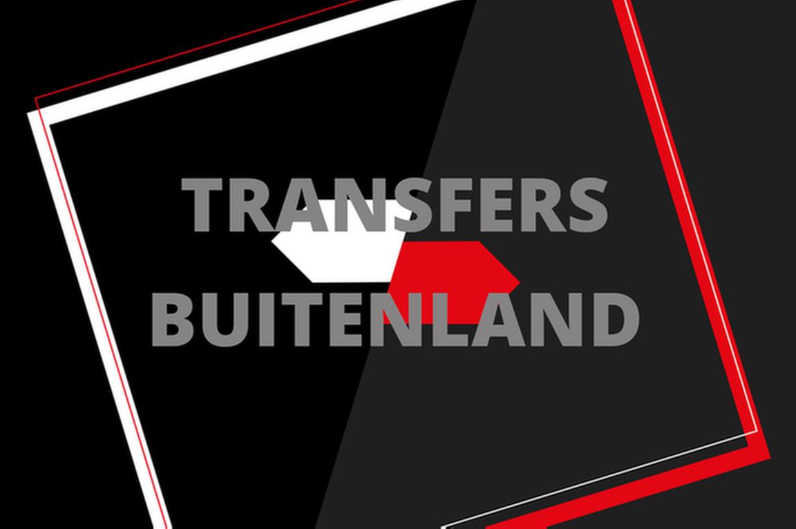 Transfernieuws