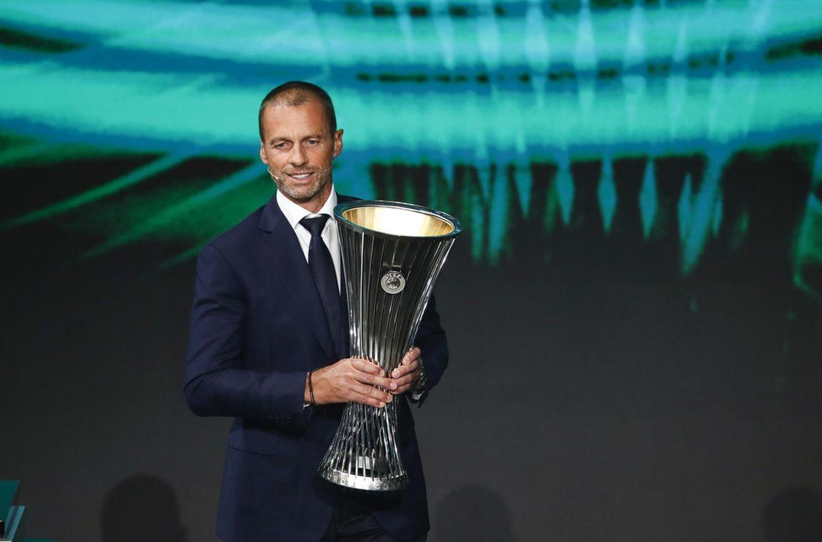 Met de Conference League verstevigt de UEFA muur tussen top en subtop