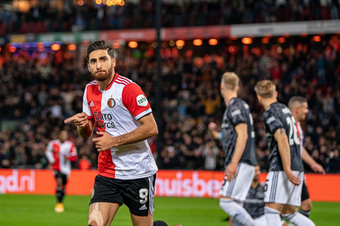 Bonuspunten kunnen Nederland over de streep helpen in strijd met Portugal