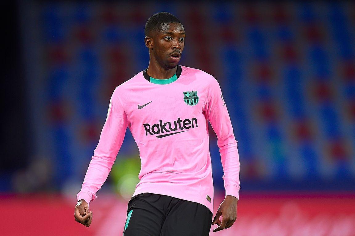 Opmerkelijk fragment in Bayern-docu: 'Dembélé is veel beter dan Mbappé'
