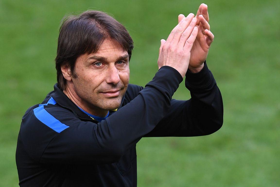 'Manchester United neemt contact op met Conte'