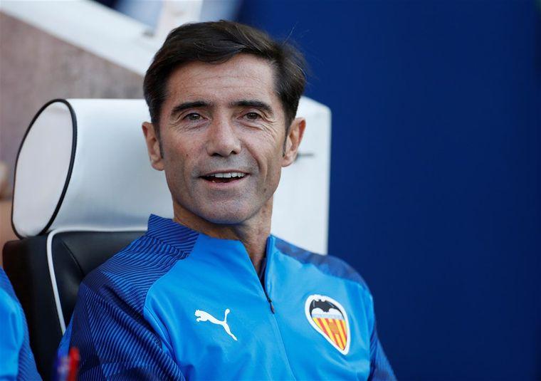 Marcelino Trainer