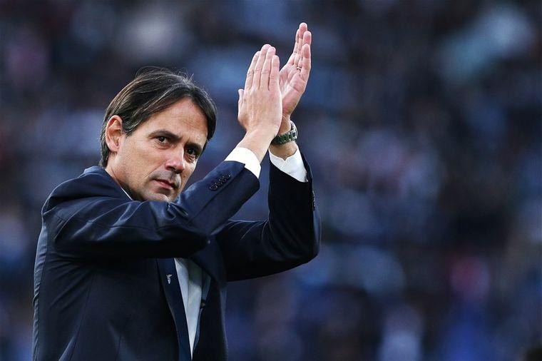 Inzaghi legt negeren van Adekanye op vruchteloze Lazio-avond uit ...
