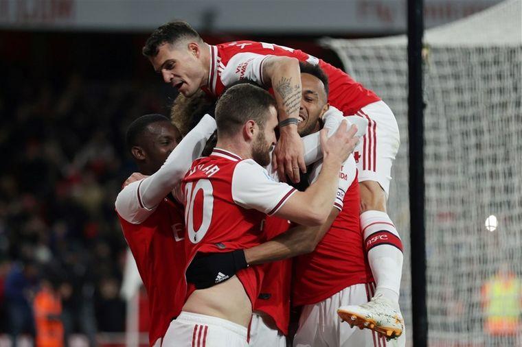 Peperdure Pepe staat eindelijk op bij Arsenal