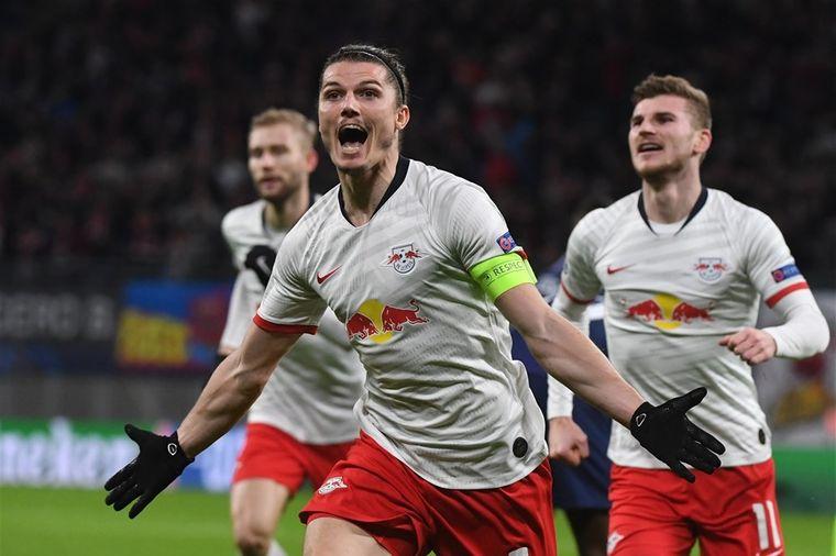 Met deze RB Leipzig-uitblinker krijgt Oranje te maken op het EK ...