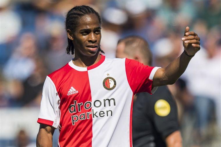 Feyenoord Sloeg Miljoenenbod Op Summerville Af Voetbal International