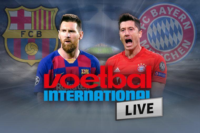 vi live de beelden stats en nasleep van een historische avond voetbal international vi live de beelden stats en nasleep