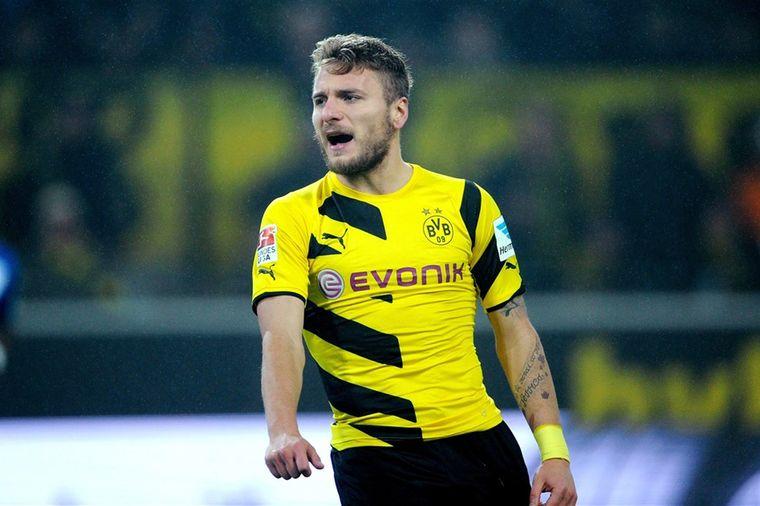 Dortmund kijkt uit naar weerzien met Immobile: 'Ciro is ijskoud, al jaren'