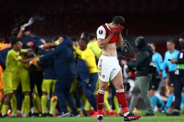 Clubiconen Arsenal schamen zich: 'Dit doet pijn: Arsenal wordt elk jaar slechter'