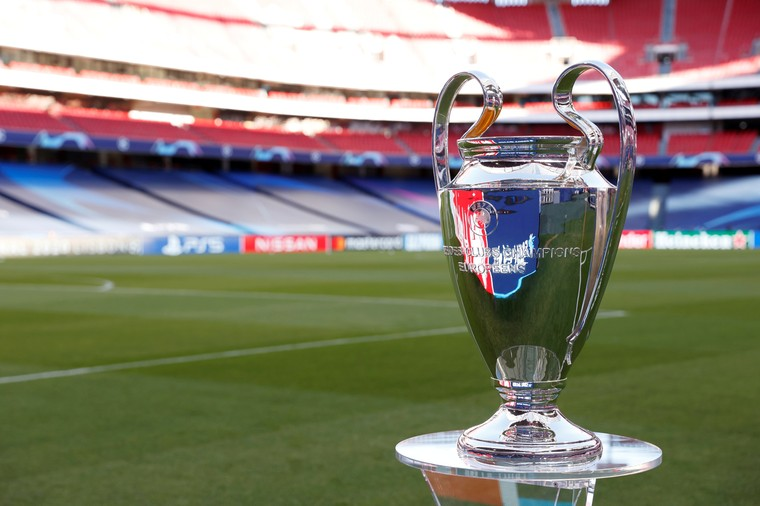 Verdeelsleutel 2021-24: UEFA creëert Super League ...